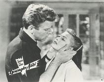 Gewagtes Alibi (Criss Cross). Erscheinungsjahr: 1949 / Deutsche EA: 1953. Darsteller: Burt Lancaster, Yvonne de Carlo
