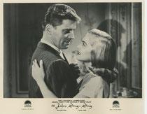 Die toten Jahre aka Vierzehn Jahre Sing-Sing (I walk Alone). Erscheinungsjahr: 1947 / Deutsche EA: 1952. Darsteller: Burt Lancaster, Lizabeth Scott