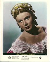 Sklavin des Herzens (Under Capricorn) Erscheinungsjahr: 1949 / Deutsche EA 1950. Darsteller: Ingrid Bergman, Joseph Cotten