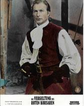 Die Vergeltung des roten Korsaren (Il Figlio Del Corsaro Rosso) Erscheinungsjahr: 1959 / Deutsche EA: 1960