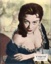Der königliche Rebell (Rob Roy) Erscheinungsjahr: 1953/ Deutsche EA 1954. Darsteller: Glynis Johns, Richard Todd