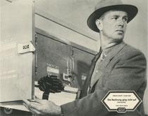 Die Rechnung ging nicht auf (The Killing)  Erscheinungsjahr: 1956/ Deutsche EA: 1956. Darsteller: Sterling Hayden