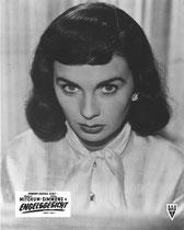 Engelsgesicht (Angel Face). Erscheinungsjahr: 1953 / Deutsche EA: 1953. Darsteller: Robert Mitchum, Jean Simmons