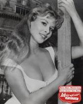 Ich lass mich nicht verführen (Poveri ma belli) Erscheinungsjahr: 1957 / Deutsche EA 1958. Darsteller: Marisa Allasio, Maurizio Arena