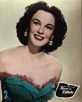 Königin von Tahiti (Drums of Tahiti) Erscheinungsjahr: 1954/ Deutsche EA 1954. Darsteller: Patricia Medina, Dennis O'Keefe