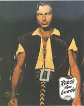 Rebell ohne Gnade (Capitan Fuoco)  Erscheinungsjahr: 1958 / Deutsche EA: 1959