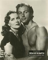 Tarzan und das blaue Tal (Tarzan's Magic Fountain) Erscheinungsjahr: 1949 / Deutsche EA: 1952