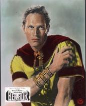 Ben Hur (Charlton Heston) - Erscheinungsjahr: 1959 | deutsche EA: 1960