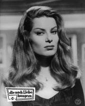 Die nach Liebe hungern (Les dragueures) Erscheinungsjahr: 1959/ Deutsche EA 1959. Darsteller: Belinda Lee, Charles Aznavour