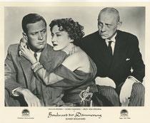 Boulevard der Dämmerung (Sunset Blvd.). Erscheinungsjahr: 1950 / Deutsche EA: 1951. Darsteller: William Holden, Gloria Swanson
