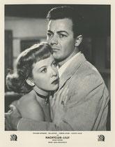 Nachtclub-Lilly (Road House). Erscheinungsjahr: 1948 / Deutsche EA: 1950. Darsteller: Ida Lupino, Cornel Wilde