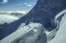 Gletscherspalte, Karl Heinz Scheidtmann