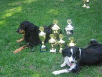 THS Kreismeisterschaft Mai 2006