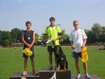 THS Landesmeisterschaft 2006