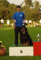 THS Deutsche Meisterschaft 2008