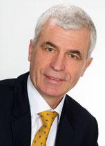 Gregor Friedlein-Zech, Vorsitzender