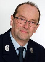 Gerhard Naumann, Gerätewart