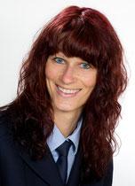 Natascha Schmitt, Frauenbeauftragte