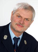 Bernhard Schmitt, Gruppenführer