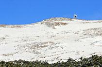 Schneeberg - 25.Oktober 2014_036 - ...wir gehen ein Stück in Richtung Waxriegel.