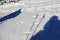 Schneeberg - 25.Oktober 2014_104 - Bevor wir den Rückweg antreten...