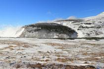 Schneeberg - 25.Oktober 2014_106 - Nebelschwaden ziehen auf...