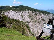 Rax - 19.Juni 2006 - Alpenvereinssteg