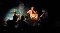 NK Faschingssitzung - 09.Jänner 2015 - Nr.109 - Der Landsmann - Michael Tanzler