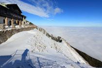 Schneeberg - 25.Oktober 2014_007 - ...unendliche Weitsicht...
