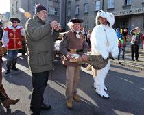 Neunkirchen Faschingsumzug 17.Februar 2015 - Nr.180