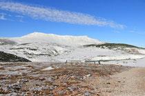 Schneeberg - 25.Oktober 2014_046 - Kaiserwetter für uns zum chillen.