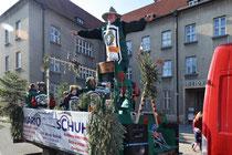 Neunkirchen Faschingsumzug 17.Februar 2015 - Nr.104