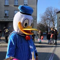 Neunkirchen Faschingsumzug 17.Februar 2015 - Nr.170