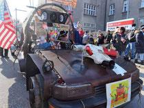 Neunkirchen Faschingsumzug 17.Februar 2015 - Nr.094