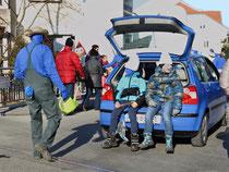 Neunkirchen Faschingsumzug 17.Februar 2015 - Nr.126