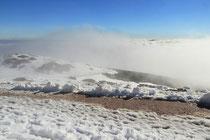 Schneeberg - 25.Oktober 2014_121 - ...zuerst im Nebel...