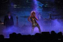 NK Faschingssitzung - 09.Jänner 2015 - Nr.130 - Tina Turner - Wolfgang Tarman