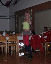 NK Faschingssitzung - 09.Jänner 2015 - Nr.097 - Wolfgang Tarman