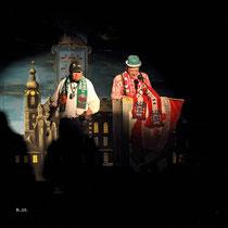 NK Faschingssitzung - 09.Jänner 2015 - Nr.110 - Der Landsmann - Michael Tanzler