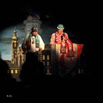 NK Faschingssitzung - 09.Jänner 2015 - Nr.111 - Der Landsmann - Michael Tanzler