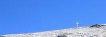Schneeberg - 25.Oktober 2014_101 - mit strahlend blauen Himmen.