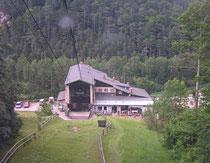 Rax - 19.Juni 2006 - Talstation