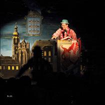 NK Faschingssitzung - 09.Jänner 2015 - Nr.108 - Der Landsmann - Michael Tanzler