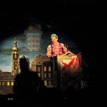 NK Faschingssitzung - 09.Jänner 2015 - Nr.107 - Der Landsmann - Michael Tanzler