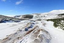 Schneeberg - 25.Oktober 2014_056 - Herrlicher Schnee und warmes Wetter.