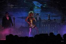 NK Faschingssitzung - 09.Jänner 2015 - Nr.129 - Tina Turner - Wolfgang Tarman