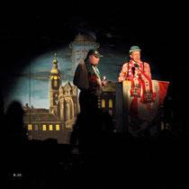 NK Faschingssitzung - 09.Jänner 2015 - Nr.112 - Der Landsmann - Michael Tanzler