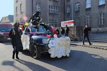 Neunkirchen Faschingsumzug 17.Februar 2015 - Nr.100
