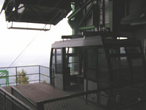 Rax - 19.Juni 2006 - Bergstation