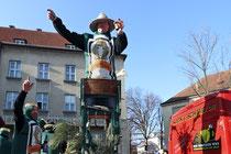 Neunkirchen Faschingsumzug 17.Februar 2015 - Nr.105